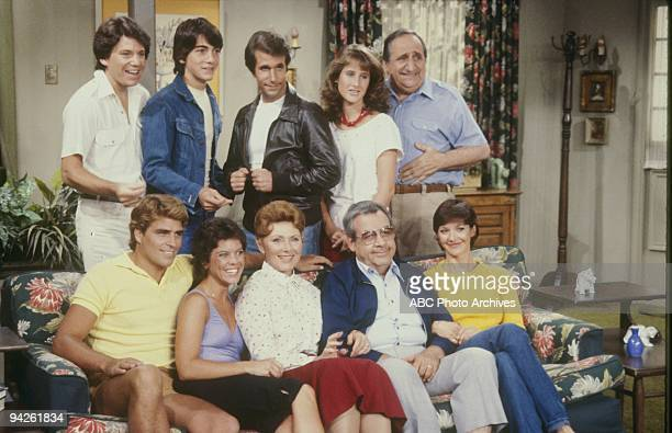DAYS 'Home Movies' which aired on October 6 1981 ANSON