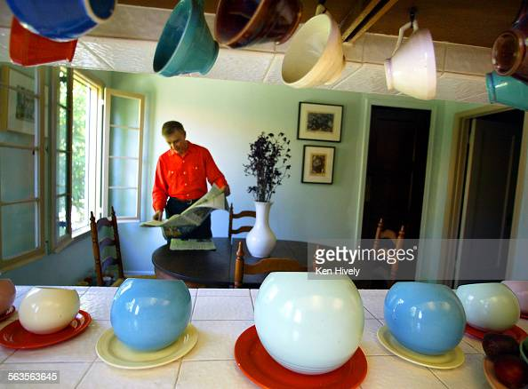 Bill stern stock photos and pictures getty images for A w beattie dining room