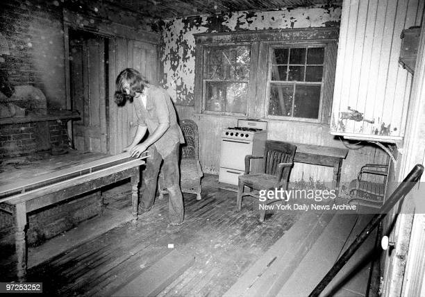 Grey Gardens Mansion Pictures And Photos Getty Images
