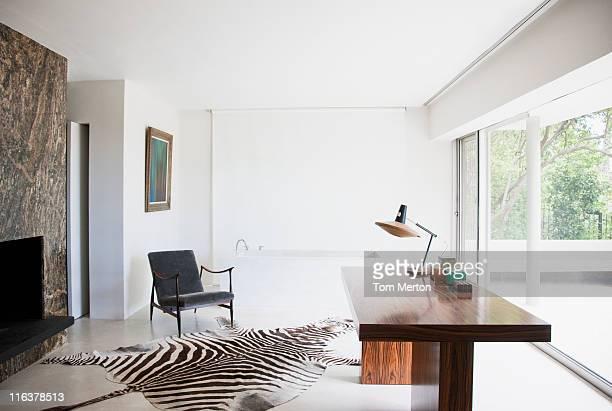 Bureau Home