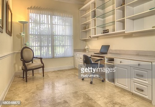 home office : Stock Photo