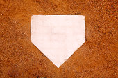 Home Plate Background