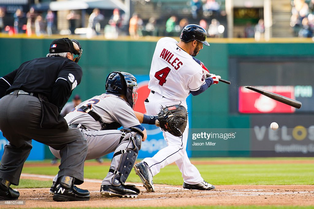 Detroit Tigers, utility player Mike Aviles reach agreement on one ...