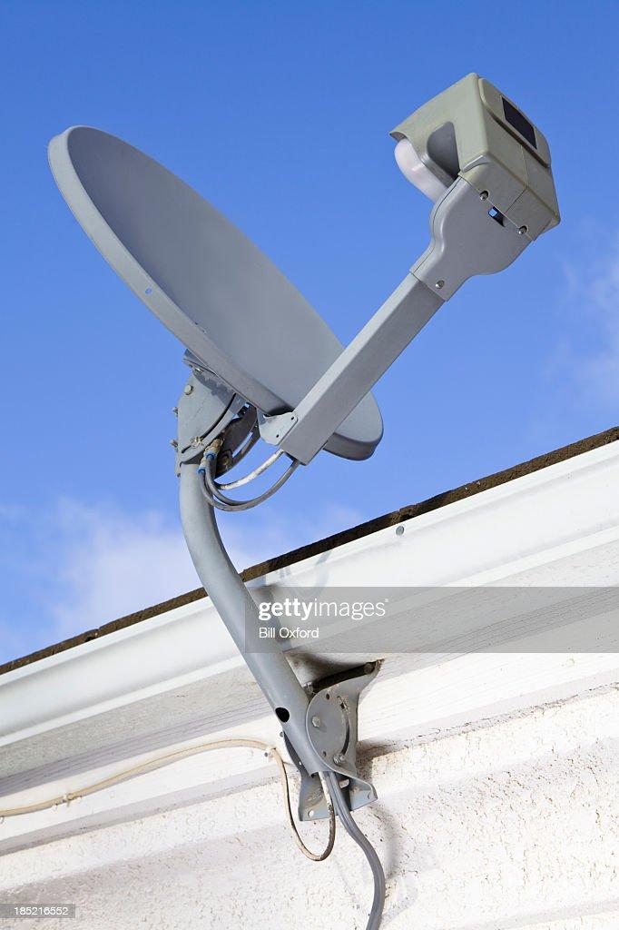 Find home satellite picture