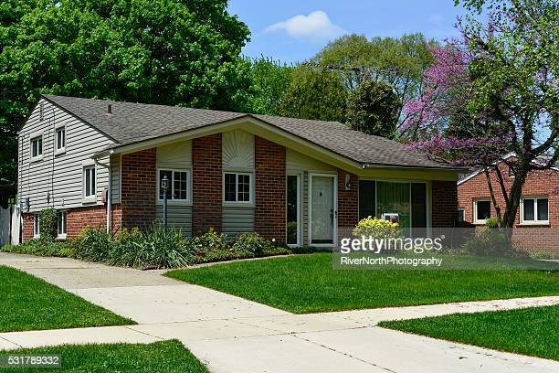 Home Sweet Home, The American Dream in Rochester, Michigan