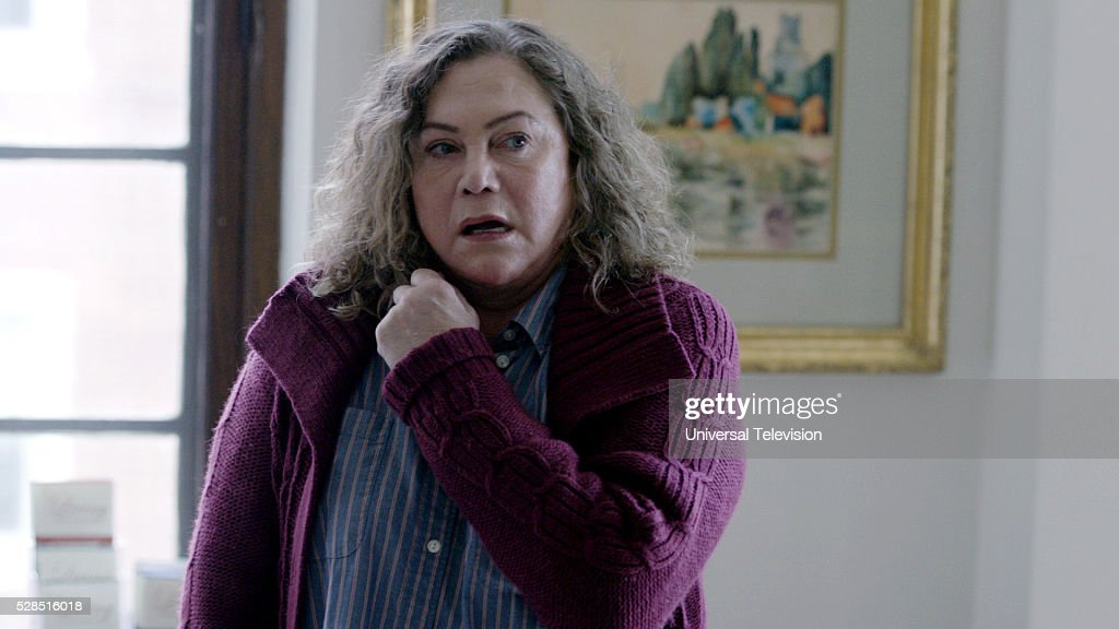 THE PATH -- 'A Homecoming' Episode 103 -- Pictured: Kathleen Turner as Brenda Roberts --