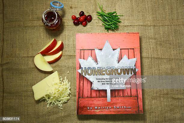 Celebrating the Canadian Foods We Grow Raise and Produce is a collection of recipes from across the nation on December 9 2015