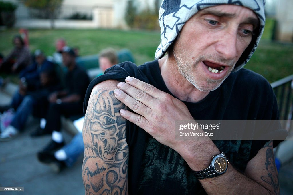 Former heroin addict relationship