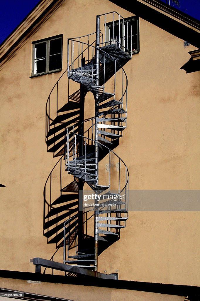 DNA in casa : Foto stock