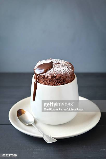 Souffle Stock Photos and Pictures   Getty Images