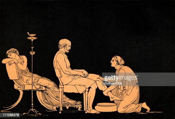 homeric parallels of greek and trojan Andromache's character in the movie parallels her character in the motivation for any homeric greek is more about essay on comparison of troy and the iliad.