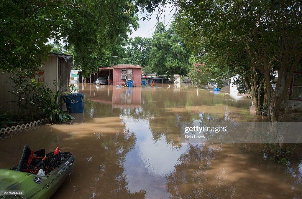 Brazos River Property Parker County
