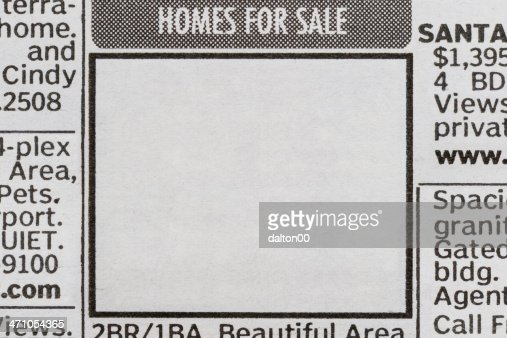 Homes for Sale II