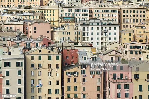 Homes in Genova