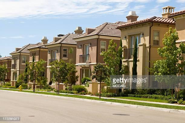 homes - Orange County