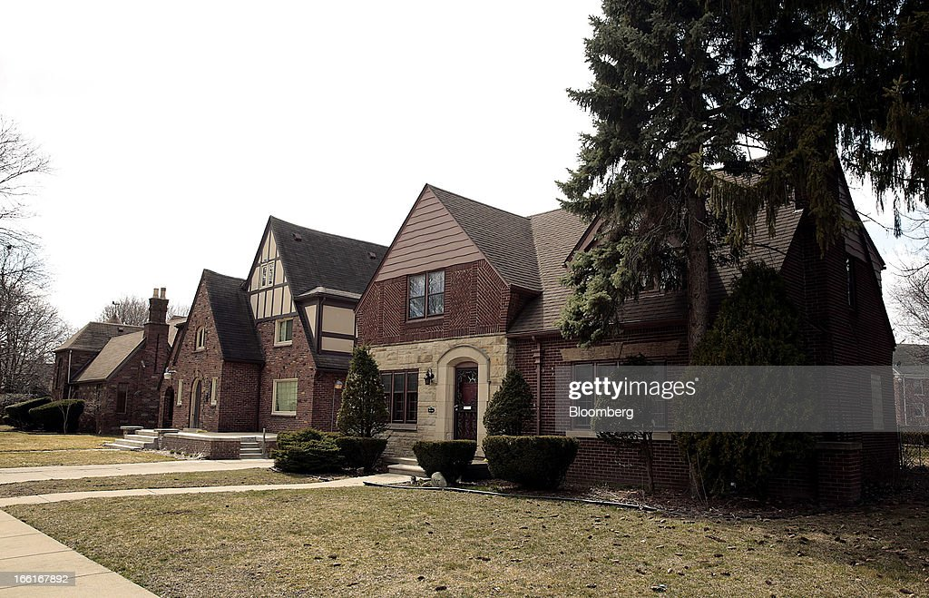 stately detroit homes rot as appraisals stall sales getty images