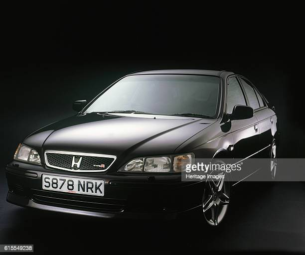 Honda Accord Type R Artist Unknown