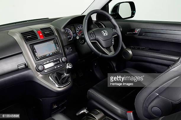 Honda CRV Artist Unknown