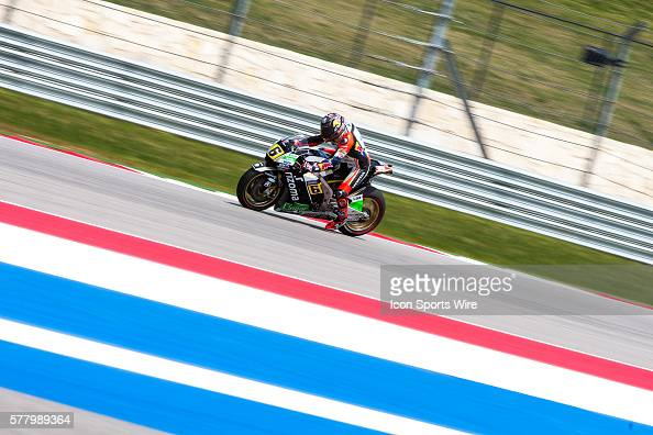 AUTO: APR 11 MotoGP - Red Bull Grand Prix of The Americas - Practice Pictures | Getty Images