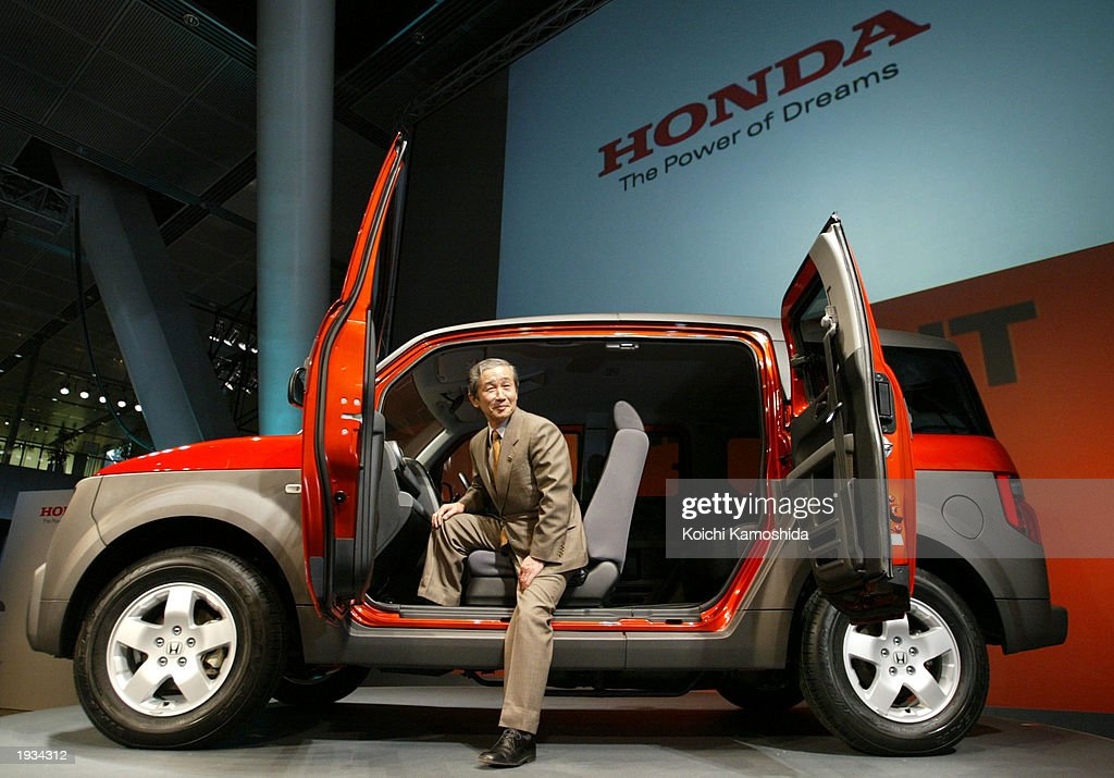 Today 39 s photos getty images for Honda east liberty ohio