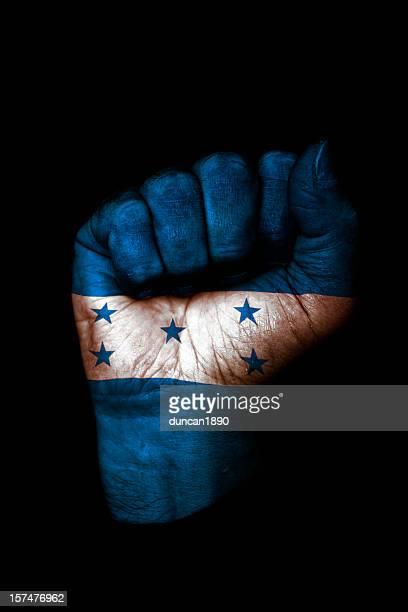 Honduras Fist