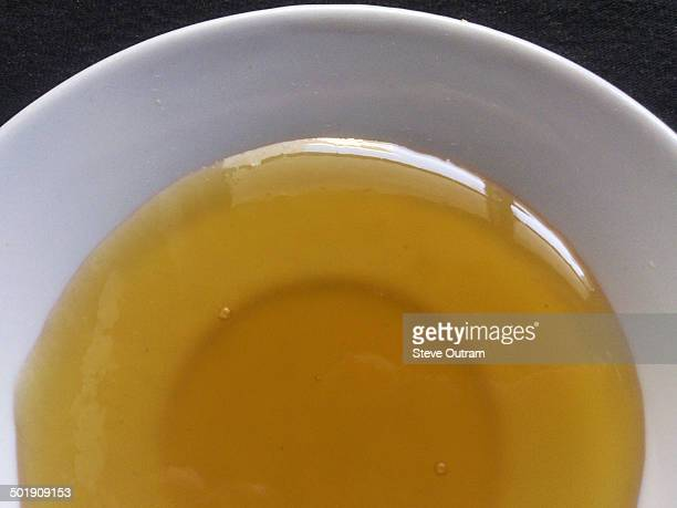 Honey from Crete, Greece