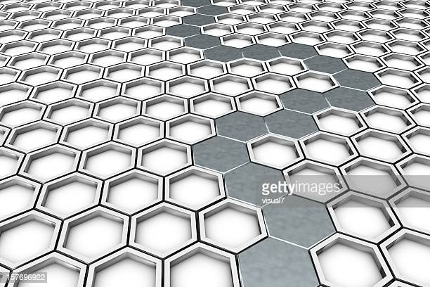 honeycomb way
