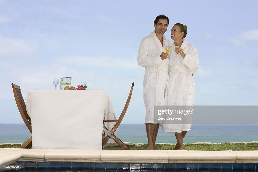 Honeymoon : Stock Photo
