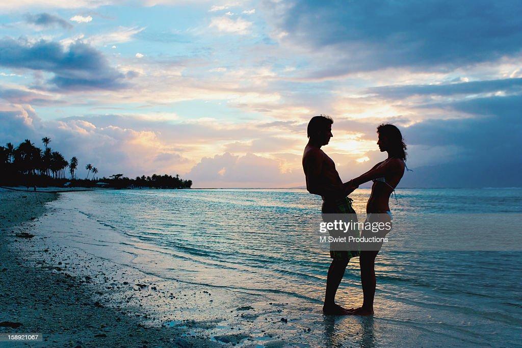 honeymoon : Stock Photo