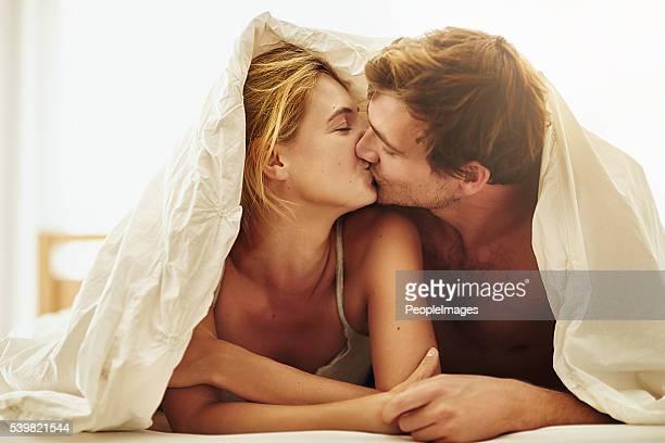 Honeymooner's haven