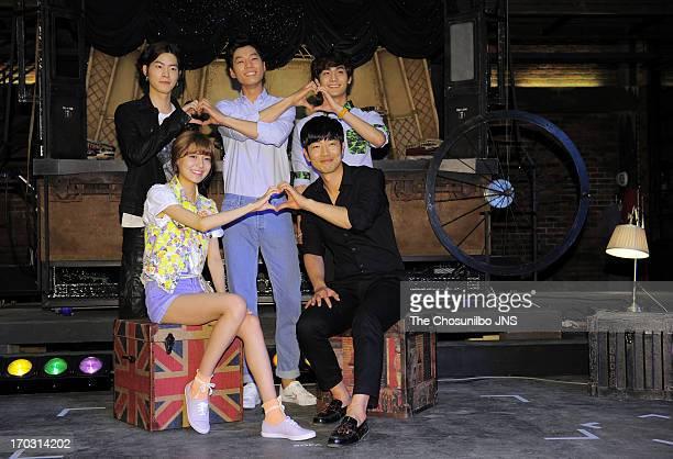 tvn dating agency ออกอากาศช่อง: tvn ช่วงเวลาออกอากาศ: ซีรี่ย์เกาหลี dating agency.
