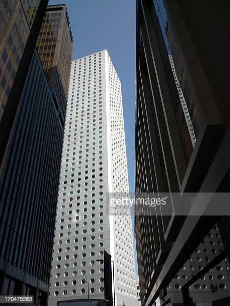 Hong Kong buildings Hong Kong China