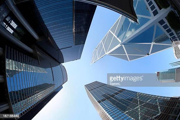 Central de Hong Kong,