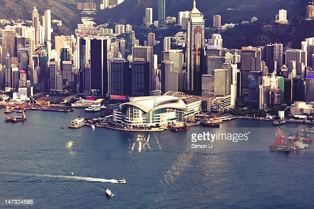 wan chai stock photos and pictures getty images