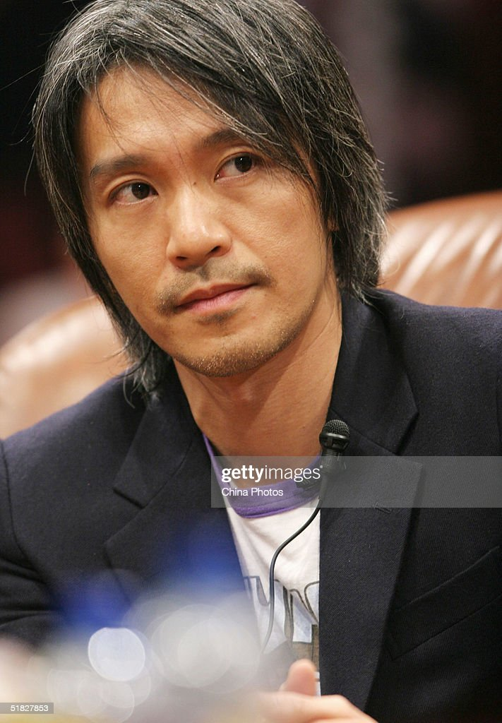 stephen chow out of the dark