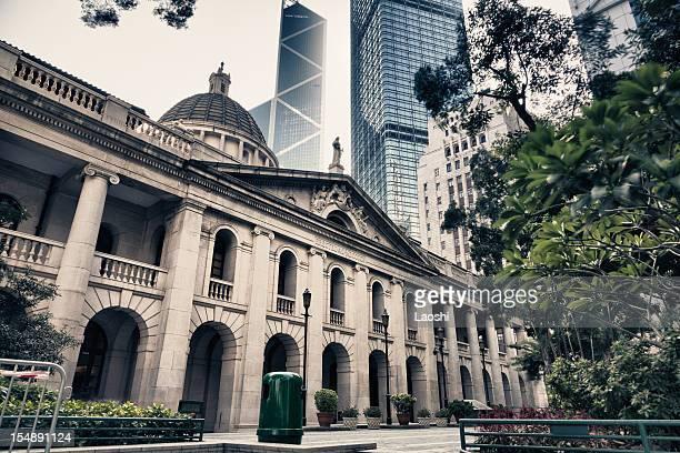 Conseil législatif de Hong Kong