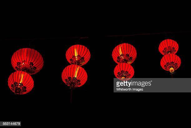 Hong Kong Mid-Autumn Lantern Festival