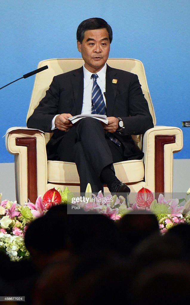 Asia-Pacific Economic Cooperation  Summit