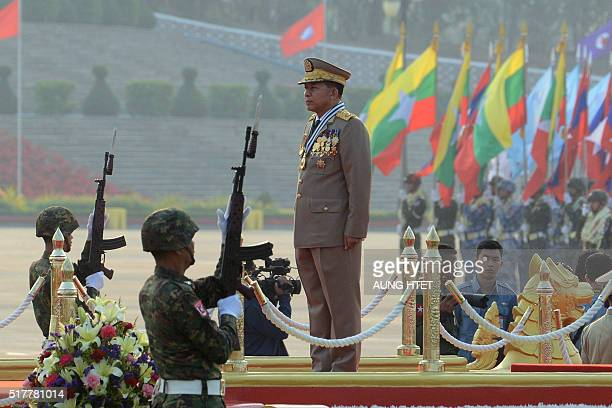 mayanmar army Myanmar's military carried out mass killings and gang rapes of rohingya with genocidal intent and the commander-in-chief and five generals should be prosecuted, un investigators said on monday.