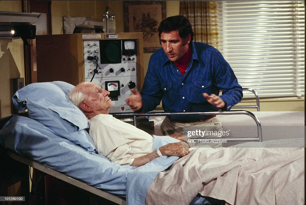 TAXI - 'Honor Thy Father' - Airdate on September 18, 1979. (Photo by ABC Photo Archives/ABC via Getty Images) IAN