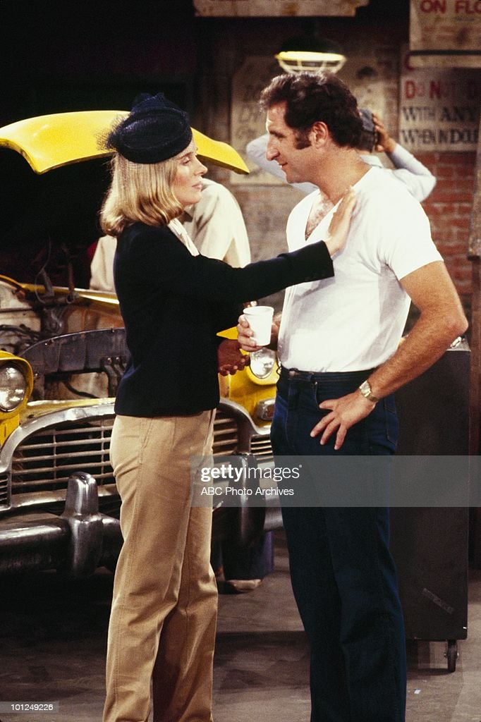 TAXI - 'Honor Thy Father' - Airdate on September 18, 1979. (Photo by ABC Photo Archives/ABC via Getty Images) JOAN