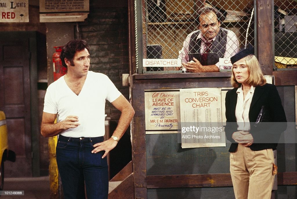 TAXI - 'Honor Thy Father' - Airdate on September 18, 1979. (Photo by ABC Photo Archives/ABC via Getty Images) JUDD