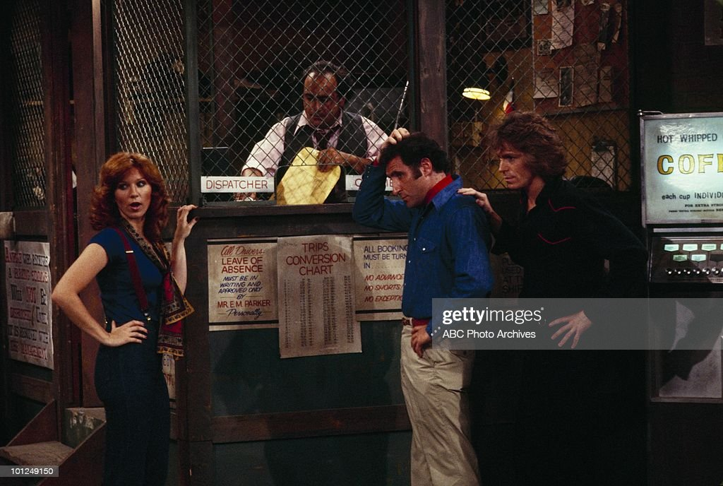 TAXI - 'Honor Thy Father' - Airdate on September 18, 1979. (Photo by ABC Photo Archives/ABC via Getty Images) MARILU