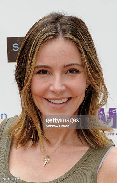 Christa Miller Stock Photos And Pictures Getty Images