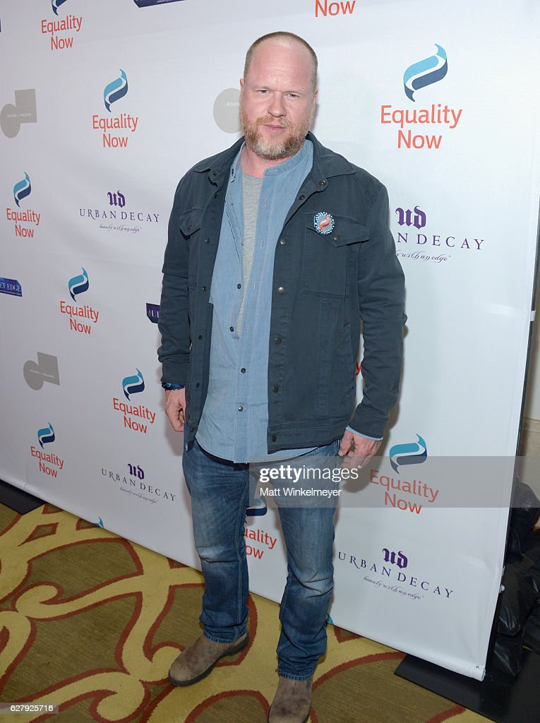 "Equality Now's Third Annual ""Make Equality Reality"" Gala - Red Carpet"