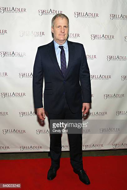Honoree/ actor Jeff Daniels attends the Stella By Starlight 11th Annual Fundraising Gala at Prince George Ballroom on June 13 2016 in New York City
