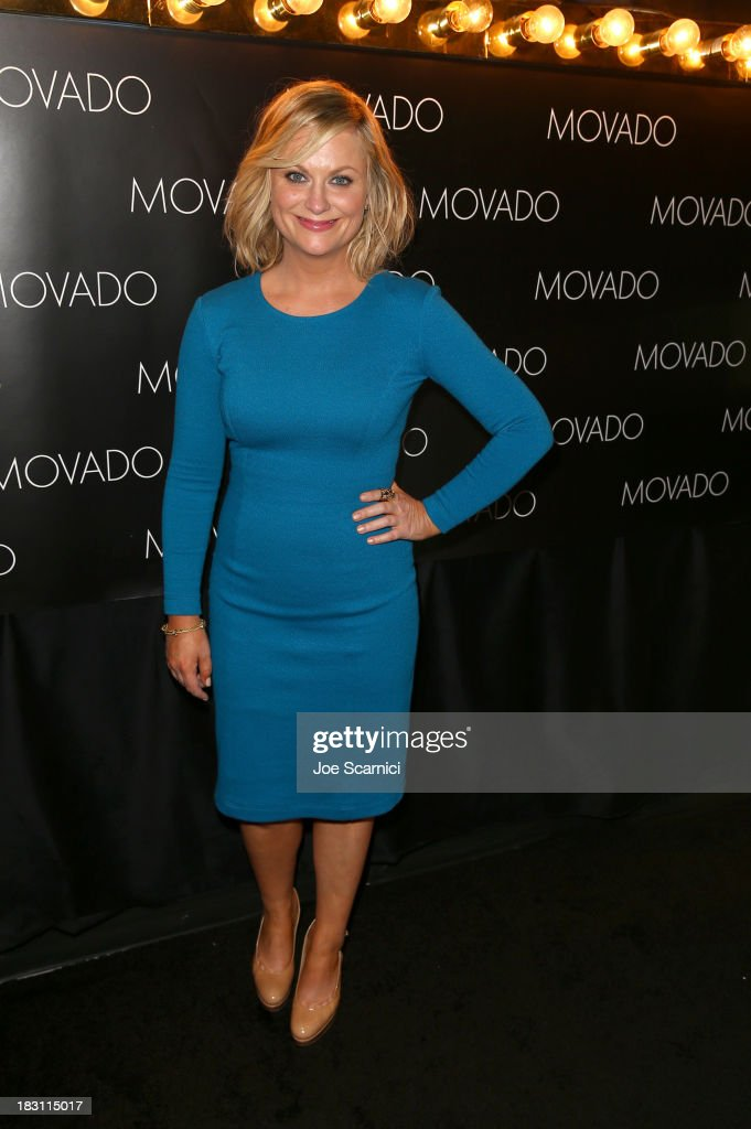 Honoree <a gi-track='captionPersonalityLinkClicked' href=/galleries/search?phrase=Amy+Poehler&family=editorial&specificpeople=228430 ng-click='$event.stopPropagation()'>Amy Poehler</a> attends Variety's 5th Annual Power of Women event presented by Lifetime at the Beverly Wilshire Four Seasons Hotel on October 4, 2013 in Beverly Hills, California.