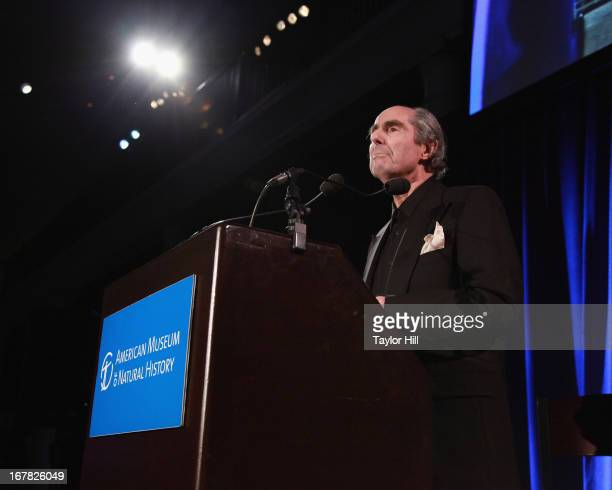 Honoree author Philip Roth attends the 2013 PEN Literary Gala at American Museum of Natural History on April 30 2013 in New York City