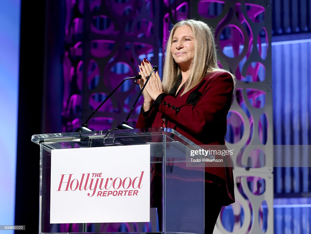 The Hollywood Reporter Hosts the 24th Annual Women In Entertainment Breakfast - Inside