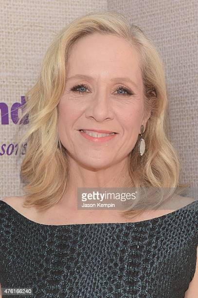 Honoree Betsy Beers attends the 14th annual Chrysalis Butterfly Ball sponsored by Audi Kayne Anderson Lauren B Beauty and Z Gallerie on June 6 2015...